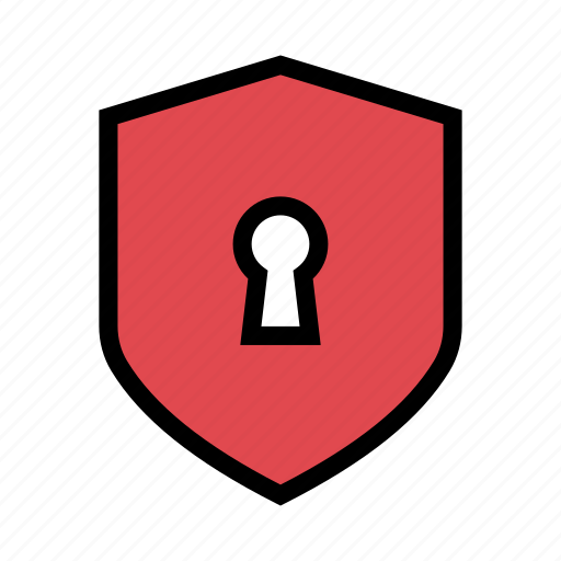 Lock, protect, protection, security, shield icon - Download on Iconfinder