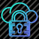 cloud, computing, data, protection, security