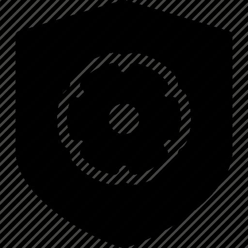 configuration, firewall, repair, settings, tools icon