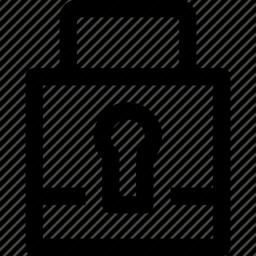 key, lockpad, protect, security icon