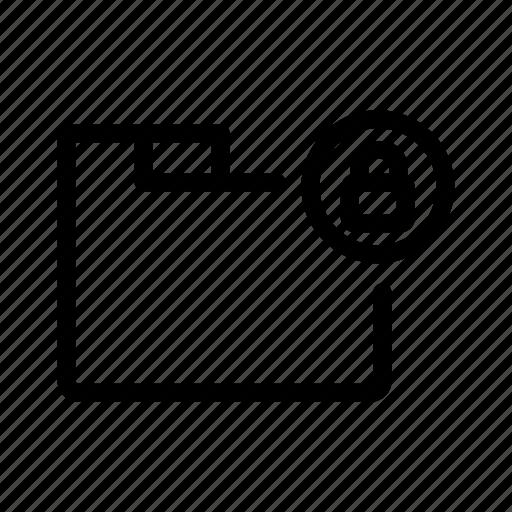 defender, folder, lock, lock folder, pad lock, protection, security icon