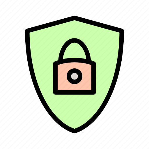code, data, lock, password, protect, security icon