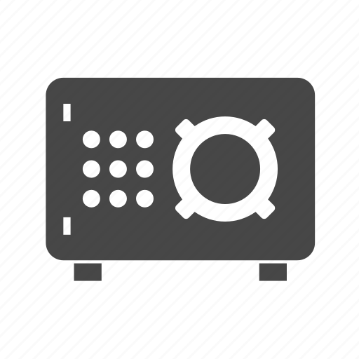 protection, safe, safebox, security icon