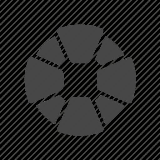 float, lifebuoy, safe, security icon