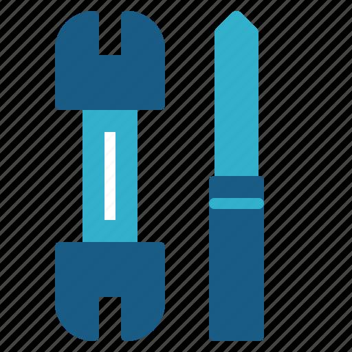 service, settings, tools icon