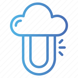 computing, private, protection icon