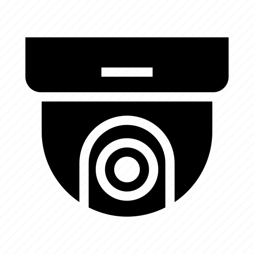 camera, cctv, protection, security, video icon