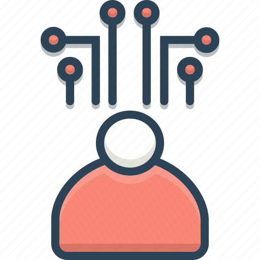 administrator, internet, manager, monitor, network, wifi icon
