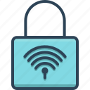 secureline, security, vpn icon