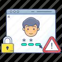 access, denied, access denied, user access denied, user denied, account denied, locked user