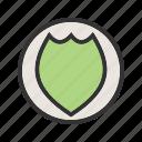 badge, cop, enforcement, officer, police, silver