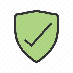 guard, lock, protection, safety, secure, security, shield icon