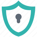 insurance, lock, protection, safety, secure, security icon