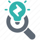 computer, electronics, internet, scan, smart, technology icon