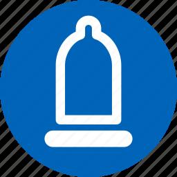 antivirus protection, condom, contraception, contraceptives, preservative, preserve, rubber icon
