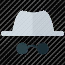 hacker, security icon