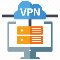 security, vpn icon