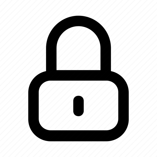 Lock, password, protection, safe, secure icon - Download on Iconfinder