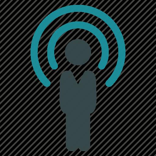 avatar, generator, human, idea, people, person, source icon