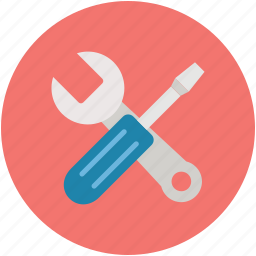 options, preferences, screwdriver, settings, toolkit, tools, wrench icon