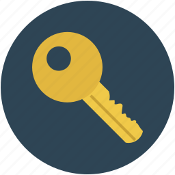 key, password, safe, safety concept, secure icon
