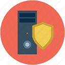 mobile safety, mobile security, mobile shield, safety concept, security concept icon