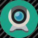 cam, camera, web camera, web video camera, webcam