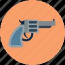 gun, hand gun, pistol, safety weapon, security weapon, weapon