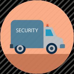 ambulance, emergency automobile, emergency transport, emergency vehicle, rescue automobile icon