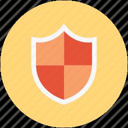 defend, defense, guard, protect, safeguard, secure, shield icon