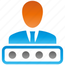 account, encryption, firewall, guard, password, protect, security icon