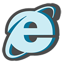 browser, internet explorer, microsoft icon