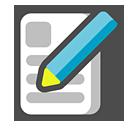 document, write