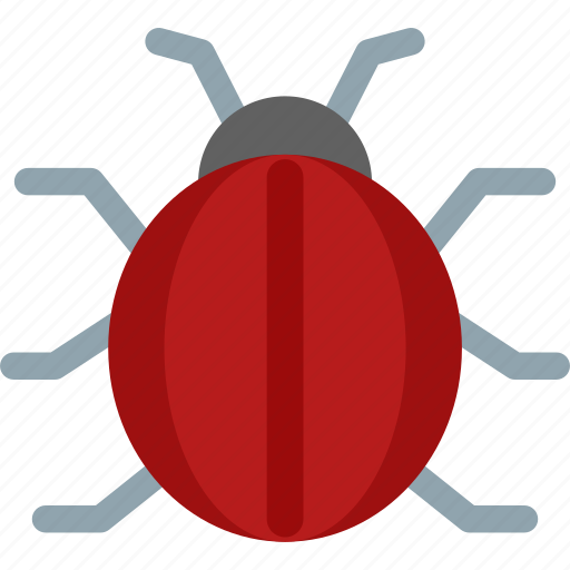 bug, develope, insect, nature, seo, virus, web icon