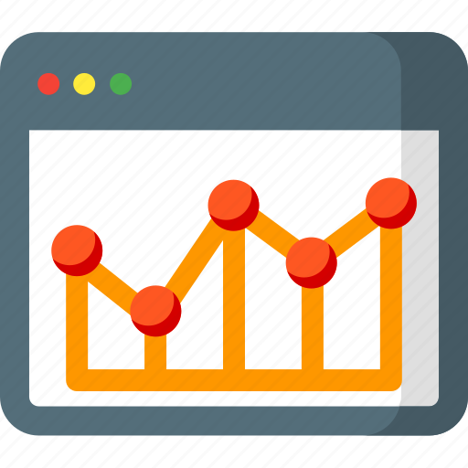 advertisement, adwords, analytics, campaign, chart, diagram, seo icon