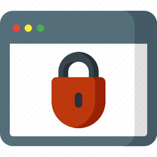 lock, password, safety, secure, security, seo, web icon
