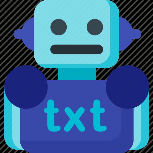 data, develope, extension, robots, seo, txt, web icon
