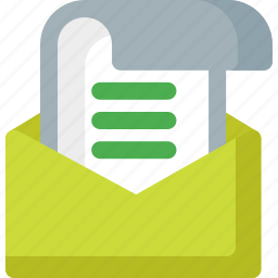 communication, email, envelope, mail, marketing, message, seo icon