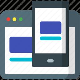 creative, design, graphic, mobile, responsive, seo, ui icon