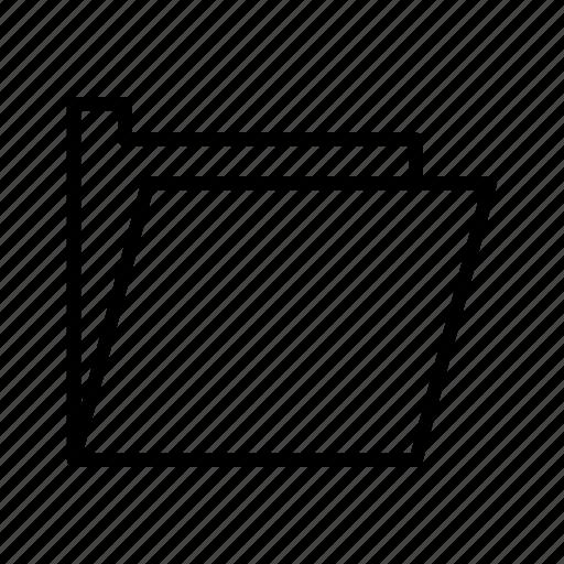 data, directory, folder, storage icon