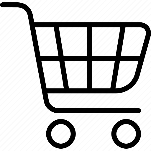 buy, cart, ecommerce, market, shop, shopping, trolley icon