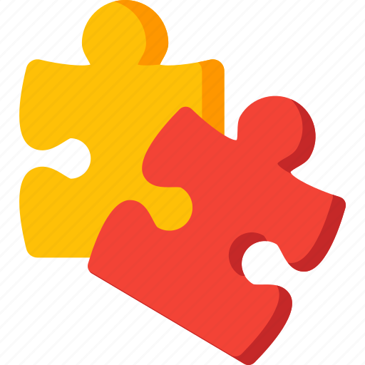 content, marketing, network, puzzle, seo, structure, web icon