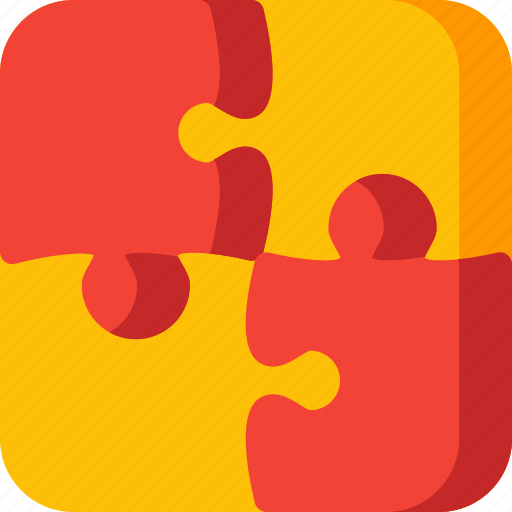 content, internet, puzzle, related, seo, service, services icon