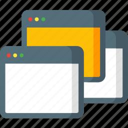 page, pick, rank, ranking, seo, web, yellow icon