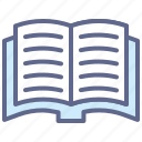 book, education, open, read, study