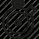 target, time, dart, clock, goal, timer, schedule