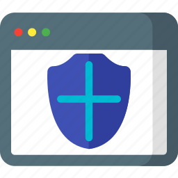 access, password, protection, safe, safety, secure, shield icon