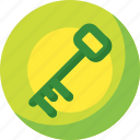 key, keywords, password, protect, protection, safe, secure icon