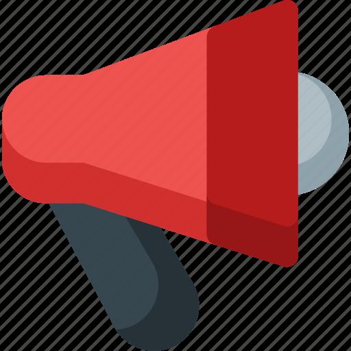 advertising, announcement, loud, loudspeaker, promote, promotion, speaker icon