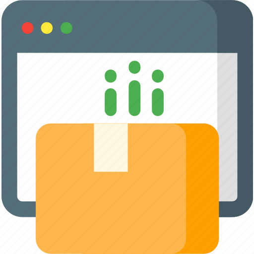 Packages, service, box, delivery, marketing, seo, services icon - Download on Iconfinder